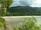 38 - Cape Tribulation beach