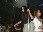 92 - A pole dancing Louise