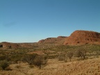 116 - And here at the Olgas