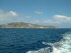 120 - Leaving Lizard Island behind